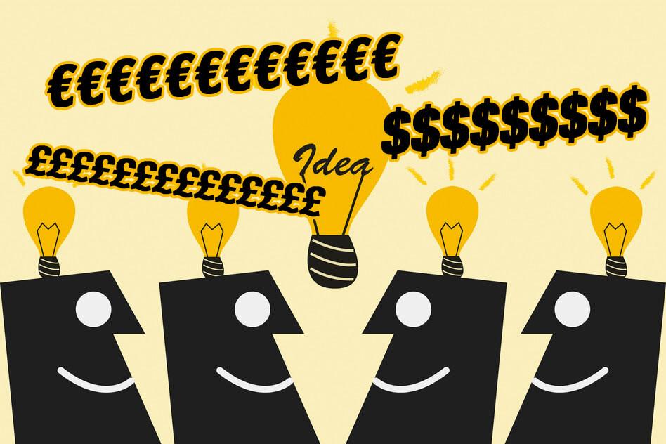 idee per guadagnare soldi