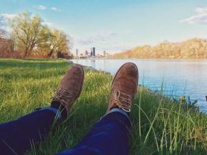 Vivere di rendita senza lavorare
