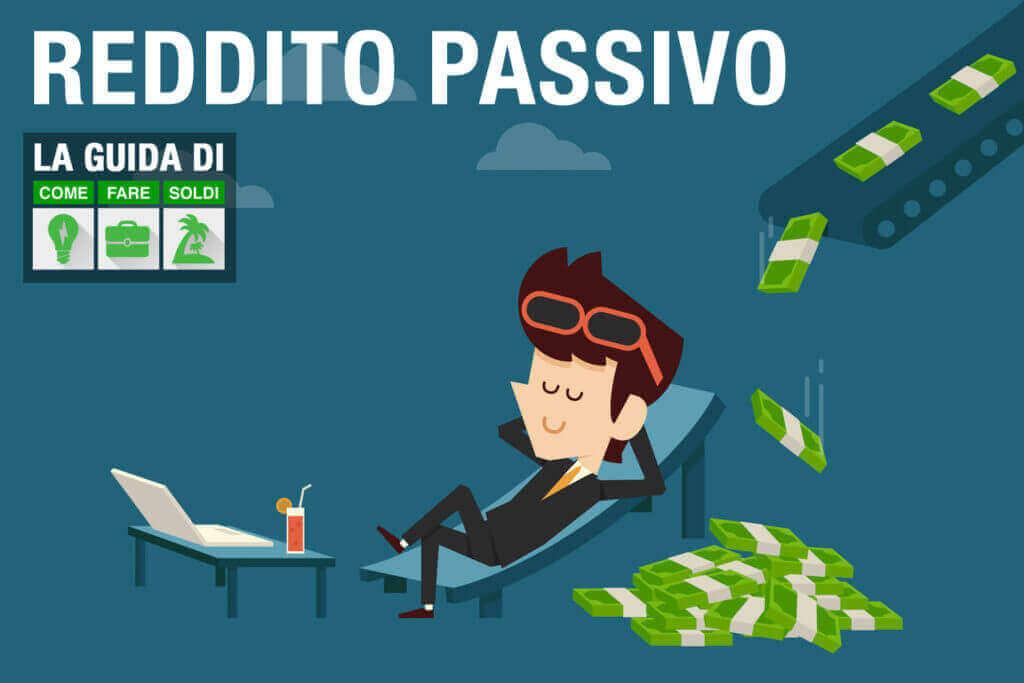 reddito-passivo