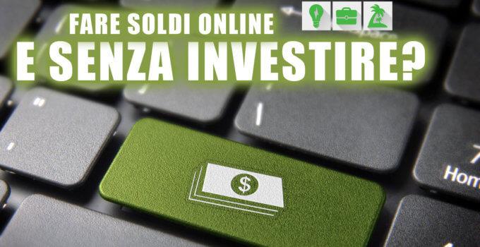 come fare soldi online velocemente in nigeria condividi il trading di cfd